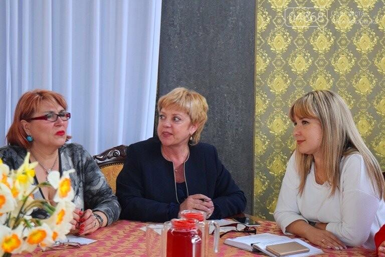 На интеллектуальном ринге, посвящённом истории Черноморска, встретились лидеры нашего города, фото-11