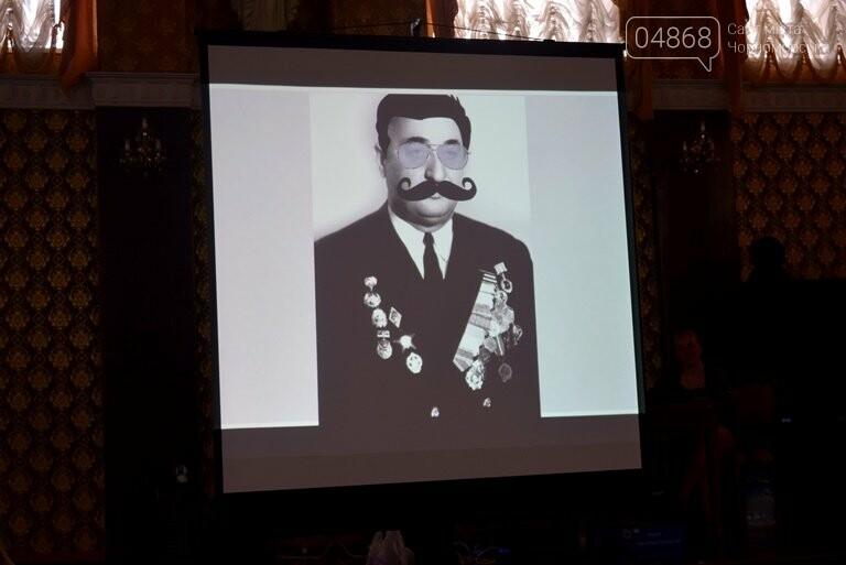 На интеллектуальном ринге, посвящённом истории Черноморска, встретились лидеры нашего города, фото-16