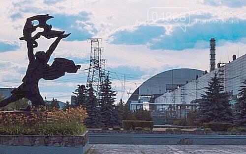 В Черноморске почтят память ликвидаторов Чернобыльской АЭС, фото-1