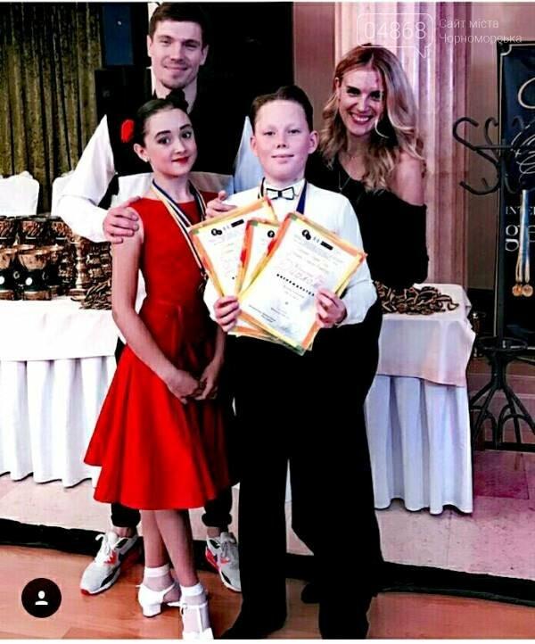 13 юных черноморцев будут получать стипендию губернатора, фото-14