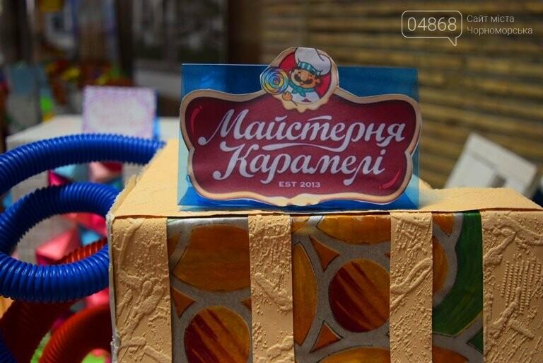 «Город мечты»: самые маленькие жители Черноморска показали, каким видят его в будущем, фото-3