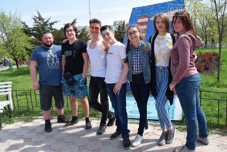 В Черноморске открылся турнир юных философов и религиоведов, фото-1
