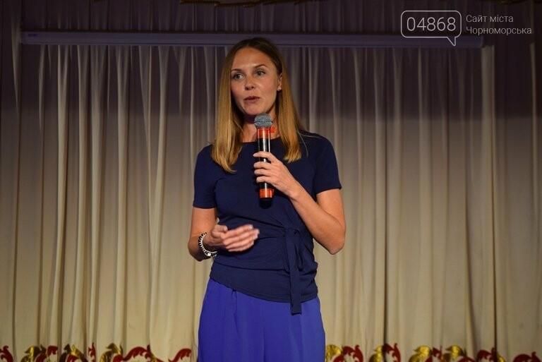 В Черноморске открылся турнир юных философов и религиоведов, фото-5