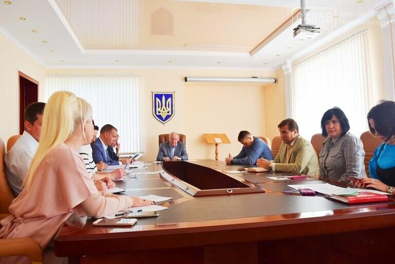 День города: озвучены новые подробности праздника в Черноморске, фото-3