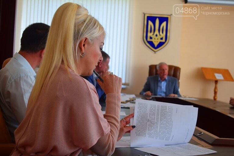 День города: озвучены новые подробности праздника в Черноморске, фото-5