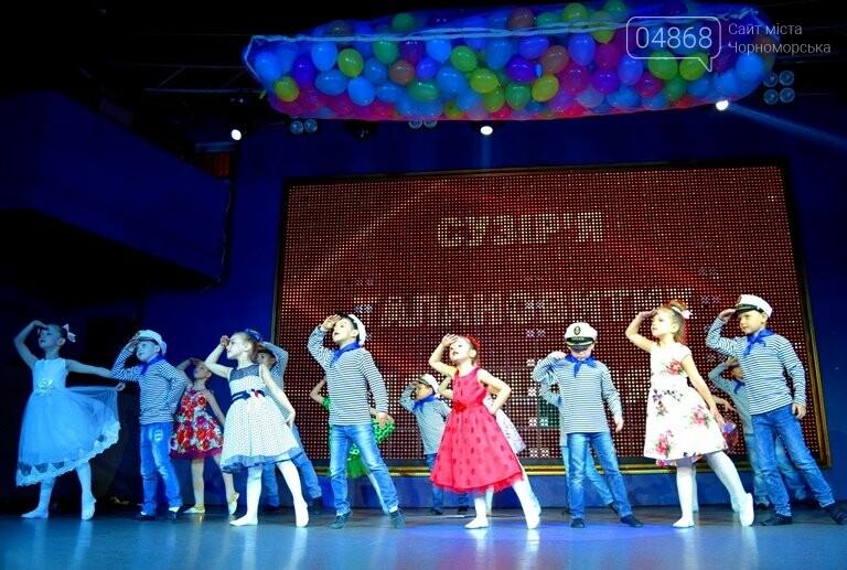 Фестиваль «Созвездие талантливых дошкольников Черноморска» зажёг новые звёзды, фото-2