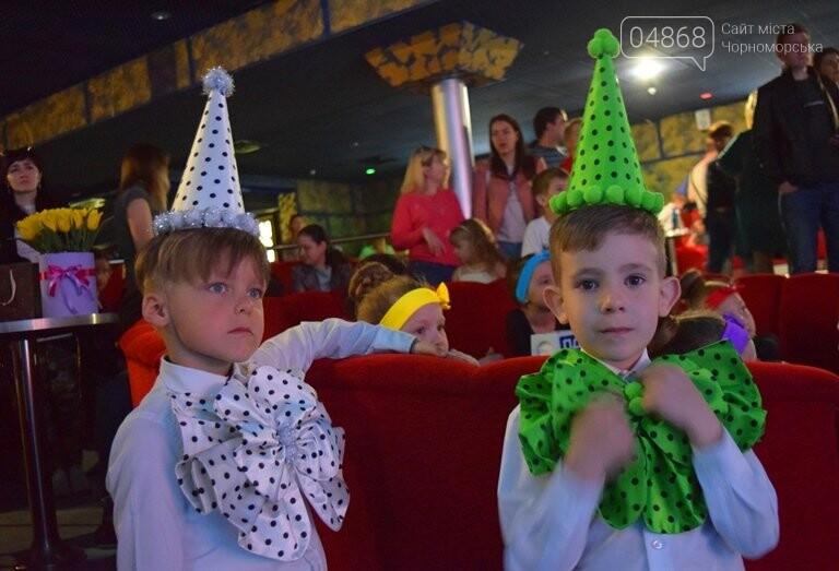 Фестиваль «Созвездие талантливых дошкольников Черноморска» зажёг новые звёзды, фото-16