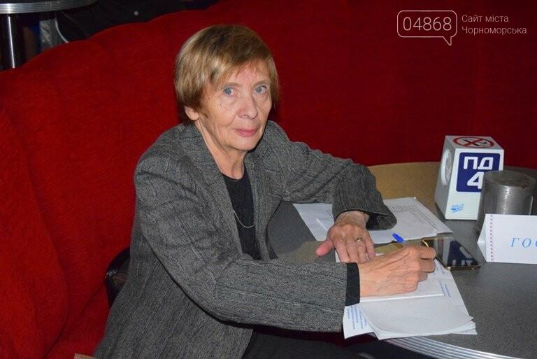 Фестиваль «Созвездие талантливых дошкольников Черноморска» зажёг новые звёзды, фото-17