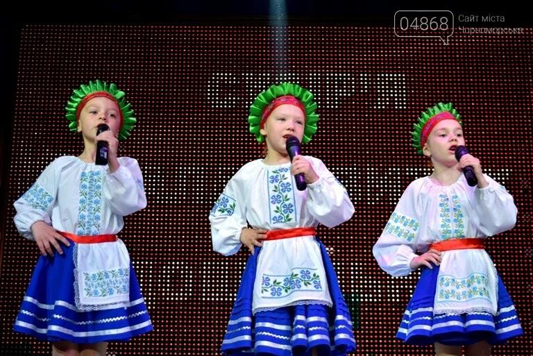 Фестиваль «Созвездие талантливых дошкольников Черноморска» зажёг новые звёзды, фото-6