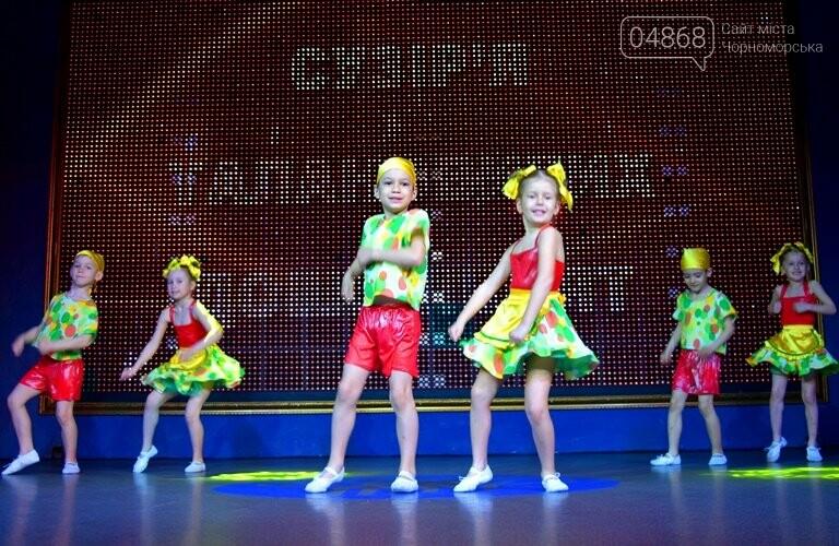 Фестиваль «Созвездие талантливых дошкольников Черноморска» зажёг новые звёзды, фото-19