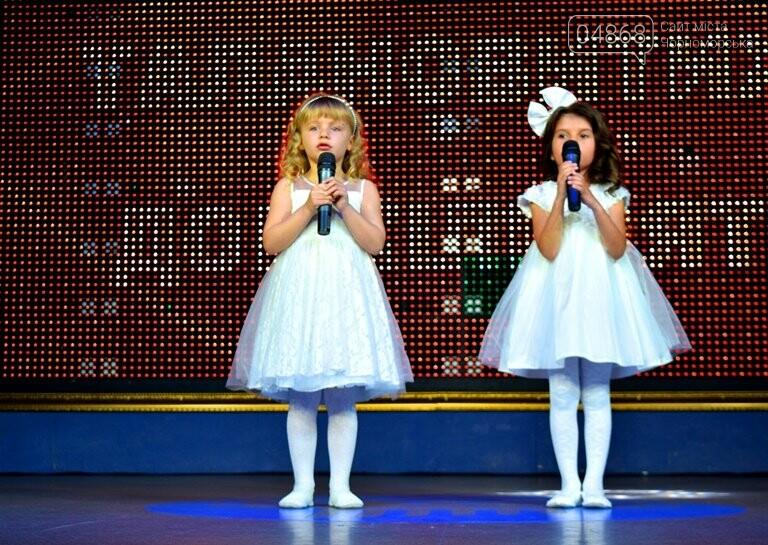 Фестиваль «Созвездие талантливых дошкольников Черноморска» зажёг новые звёзды, фото-20