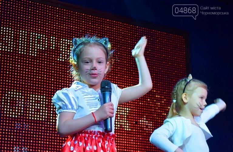 Фестиваль «Созвездие талантливых дошкольников Черноморска» зажёг новые звёзды, фото-22
