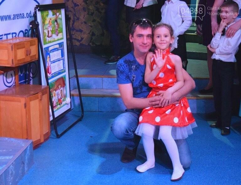 Фестиваль «Созвездие талантливых дошкольников Черноморска» зажёг новые звёзды, фото-24