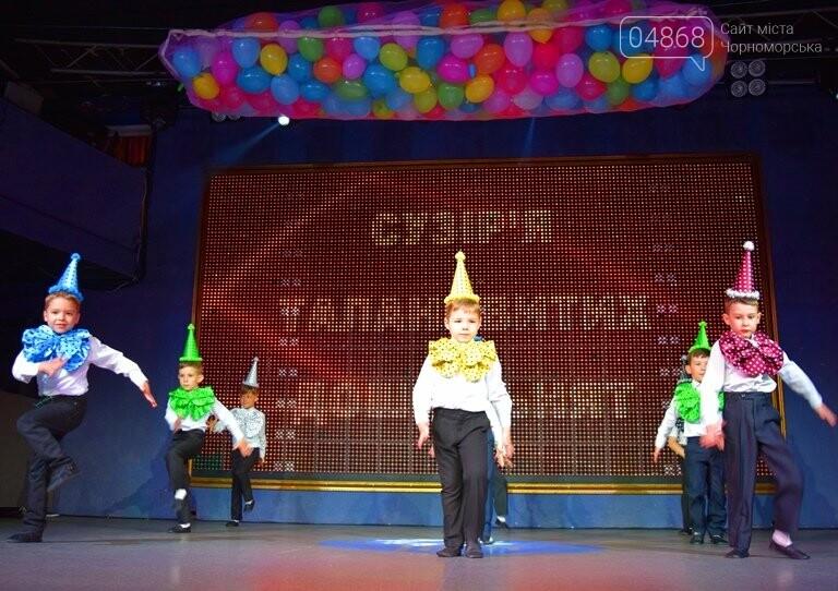 Фестиваль «Созвездие талантливых дошкольников Черноморска» зажёг новые звёзды, фото-25