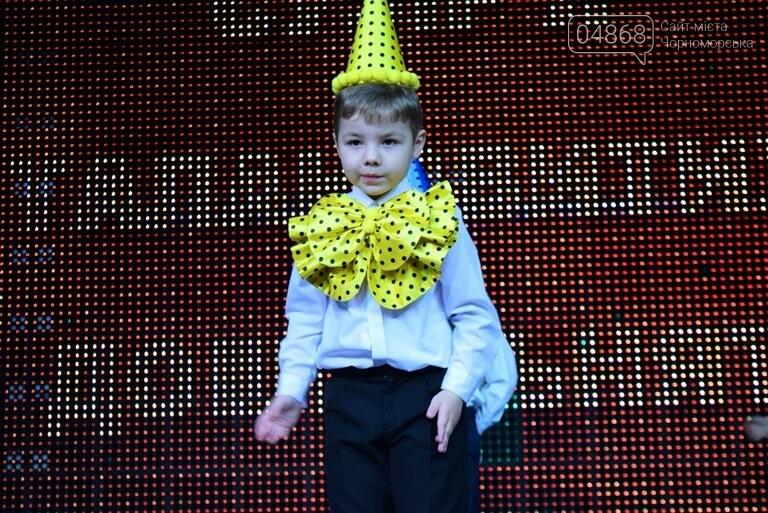 Фестиваль «Созвездие талантливых дошкольников Черноморска» зажёг новые звёзды, фото-7