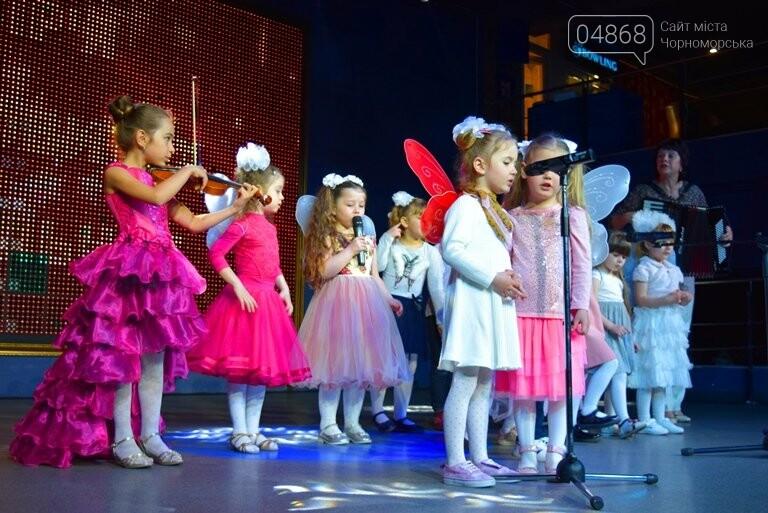Фестиваль «Созвездие талантливых дошкольников Черноморска» зажёг новые звёзды, фото-5