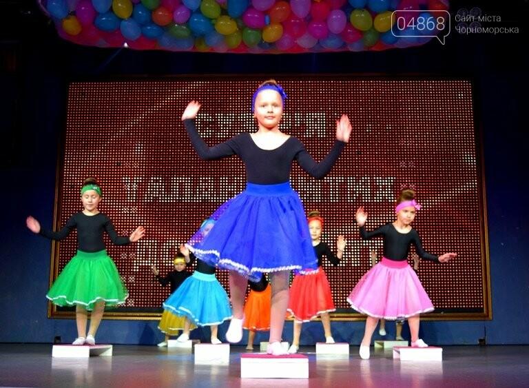 Фестиваль «Созвездие талантливых дошкольников Черноморска» зажёг новые звёзды, фото-26
