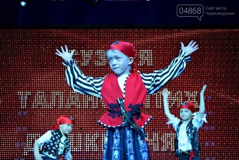 Фестиваль «Созвездие талантливых дошкольников Черноморска» зажёг новые звёзды, фото-4