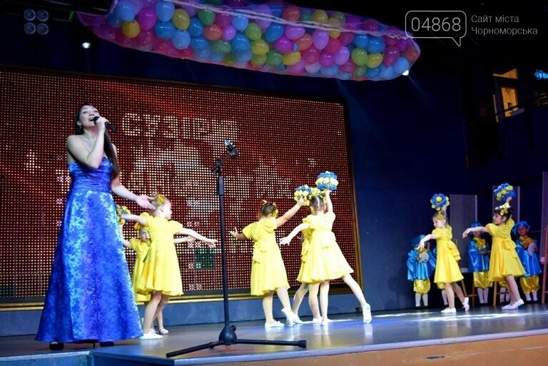 Фестиваль «Созвездие талантливых дошкольников Черноморска» зажёг новые звёзды, фото-8