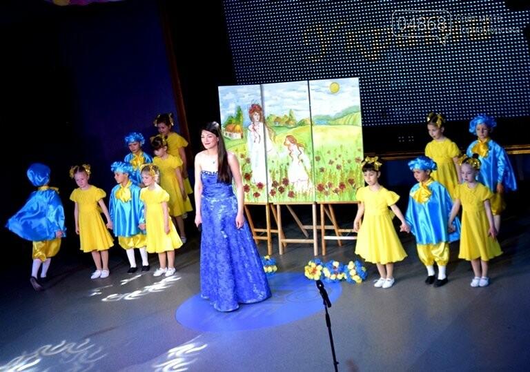 Фестиваль «Созвездие талантливых дошкольников Черноморска» зажёг новые звёзды, фото-11