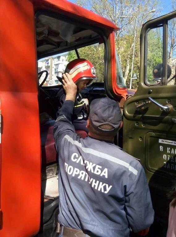 В полиции и спасательной службе Черноморска рассказали, как прошёл День города, фото-5