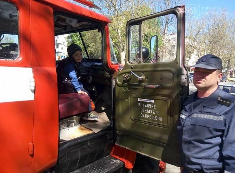 В полиции и спасательной службе Черноморска рассказали, как прошёл День города, фото-6