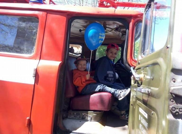 В полиции и спасательной службе Черноморска рассказали, как прошёл День города, фото-7