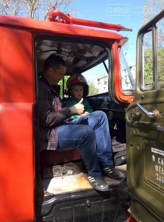 В полиции и спасательной службе Черноморска рассказали, как прошёл День города, фото-3
