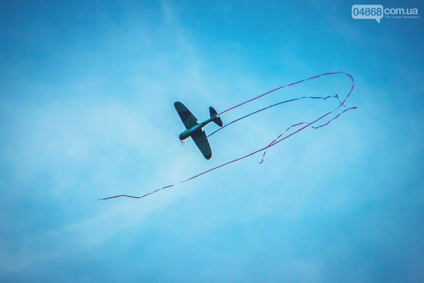 В небе над Черноморском пройдут воздушные бои, фото-8