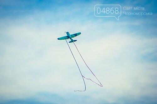 В небе над Черноморском пройдут воздушные бои, фото-3