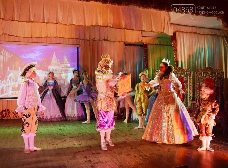 «Это было настоящее волшебство»: в Черноморске станцевали «Спящую красавицу», фото-17