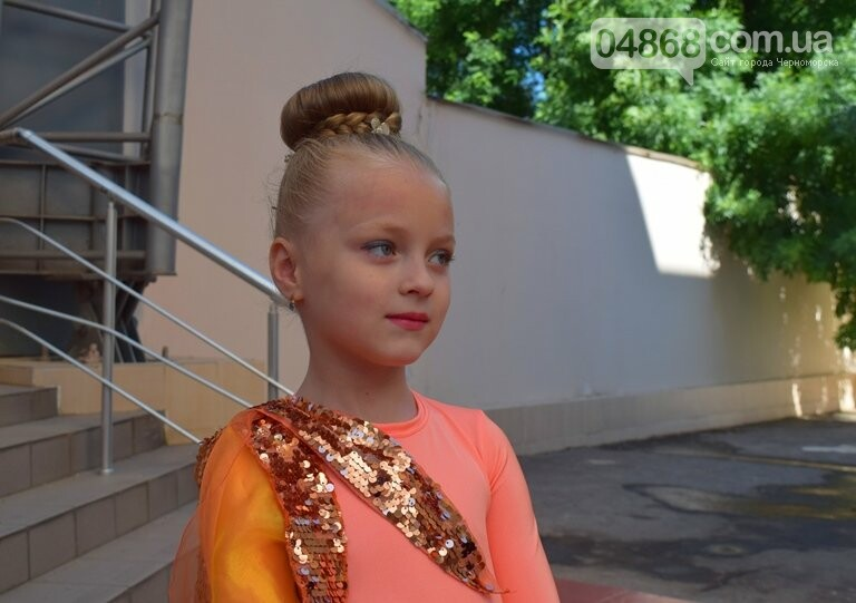 «Дети – детям»: в Черноморске прошёл большой праздник открытия летних лагерей, фото-16