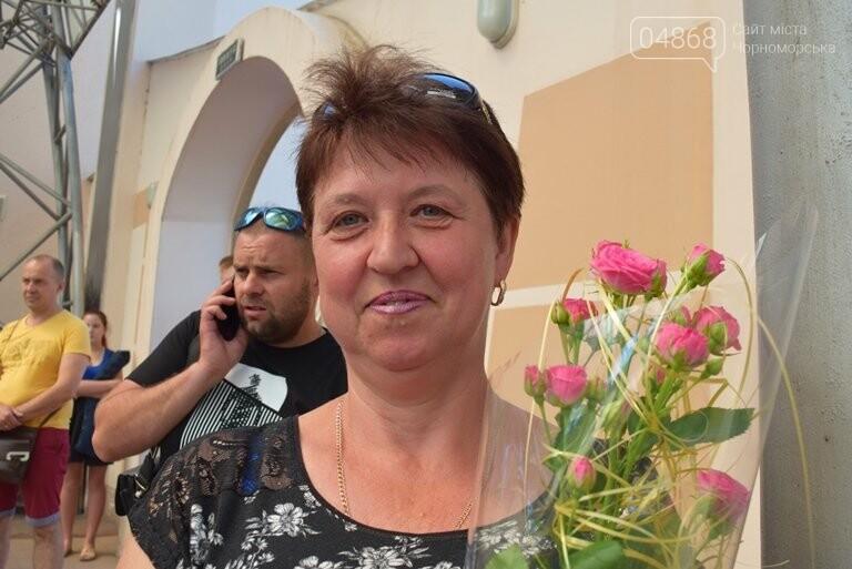 «Дети – детям»: в Черноморске прошёл большой праздник открытия летних лагерей, фото-18