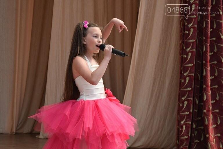 «Дети – детям»: в Черноморске прошёл большой праздник открытия летних лагерей, фото-1