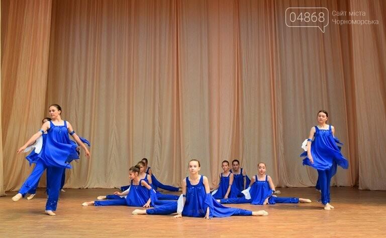 «Дети – детям»: в Черноморске прошёл большой праздник открытия летних лагерей, фото-3