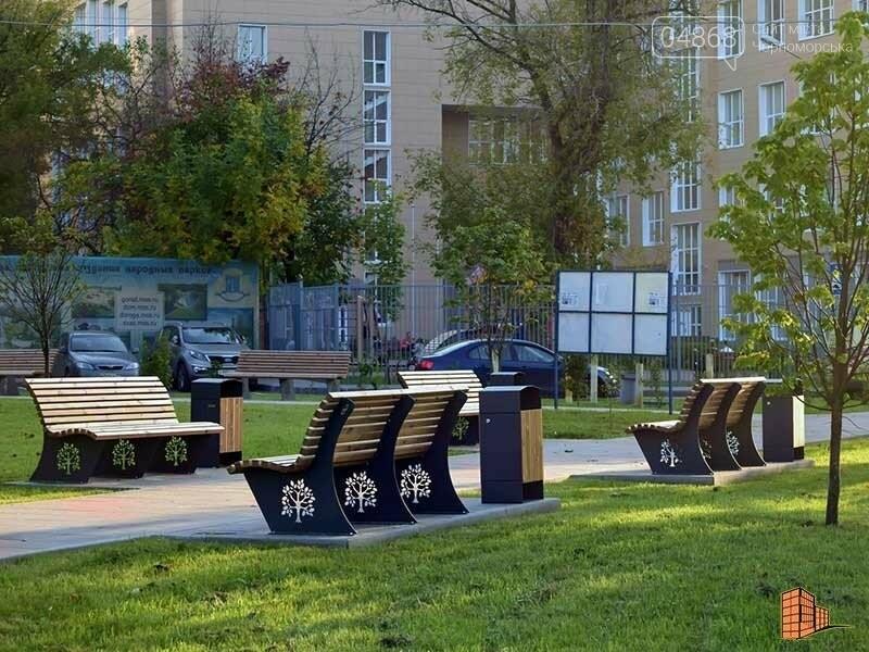 Общественный бюджет Черноморска: 10 проектов получили негативную оценку экспертов, фото-9