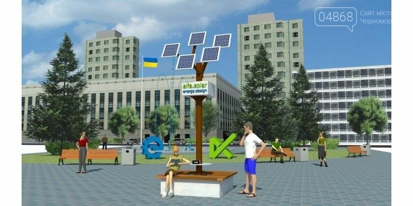 Общественный бюджет Черноморска: 10 проектов получили негативную оценку экспертов, фото-15