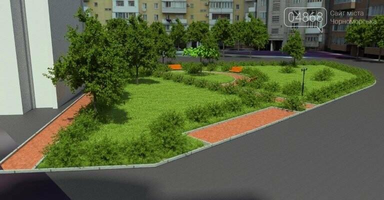 Общественный бюджет Черноморска: 10 проектов получили негативную оценку экспертов, фото-10