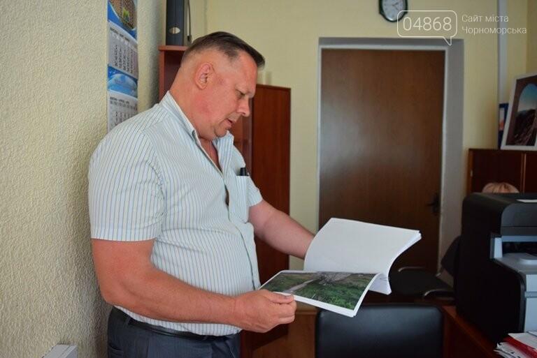 Общественный бюджет Черноморска: 10 проектов получили негативную оценку экспертов, фото-1