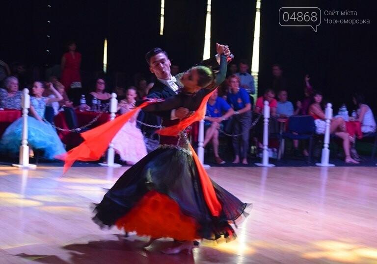 «Chornomorsk Open Cup» собрал 700 участников из 6 стран мира, фото-23