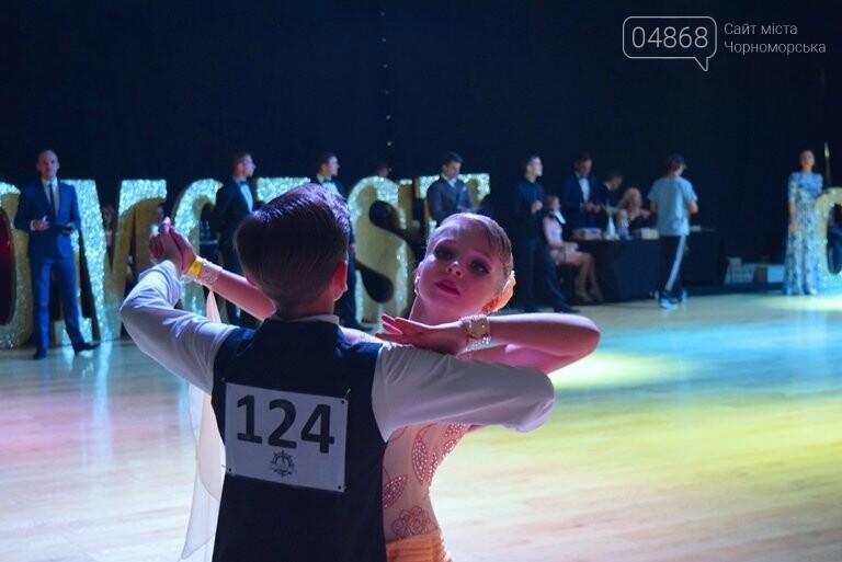 «Chornomorsk Open Cup» собрал 700 участников из 6 стран мира, фото-9