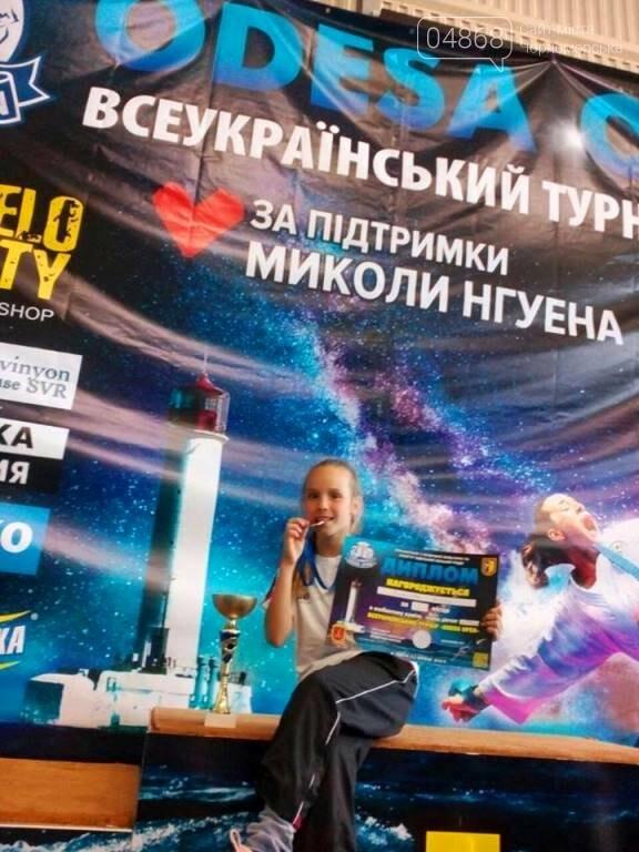Ката и кумитэ по-черноморски: СК «Катана – порт Черноморск» одержал блестящую победу на Международном турнирее, фото-4