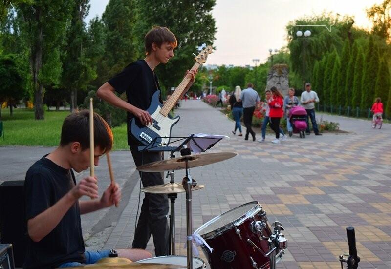 Один вечер и три часа музыки от «Mistral'» и друзей, фото-20