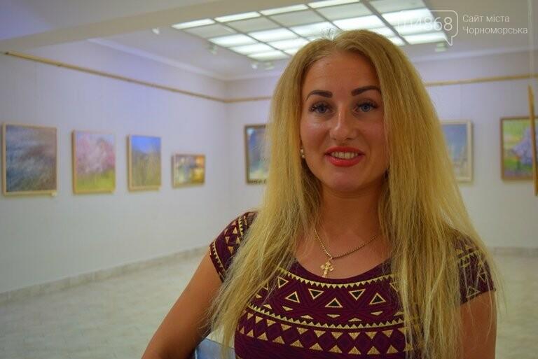 Маленькие жители Черноморска рассказали, как прекрасен этот мир, фото-6