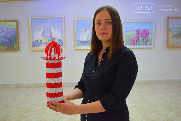 Маленькие жители Черноморска рассказали, как прекрасен этот мир, фото-3