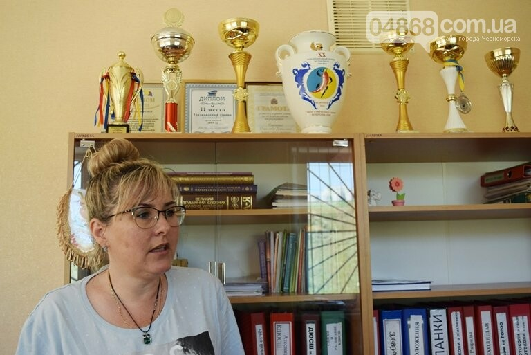В Черноморске прошло первенство по гандболу памяти Валерия Оркиса, фото-4