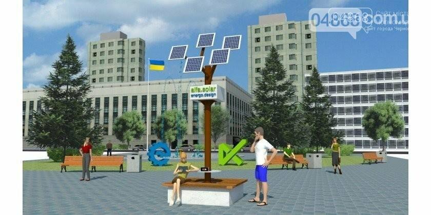 Общественный бюджет Черноморска: одобрено 8 новых проектов, фото-7