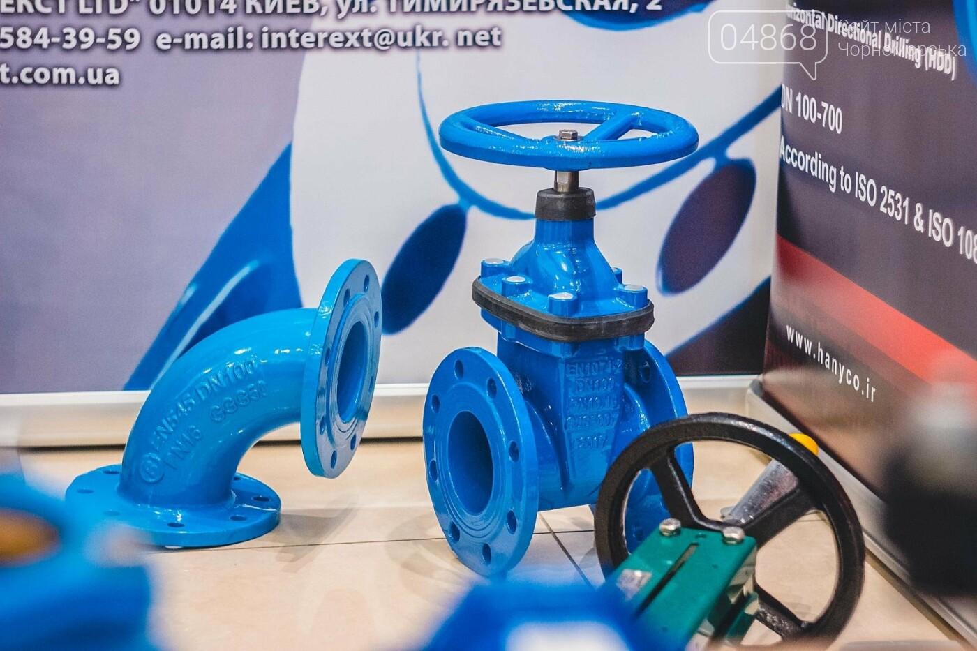 Киев предлагает в Черноморске установить предельный размер платы за воду в размере 33 гривен, фото-19