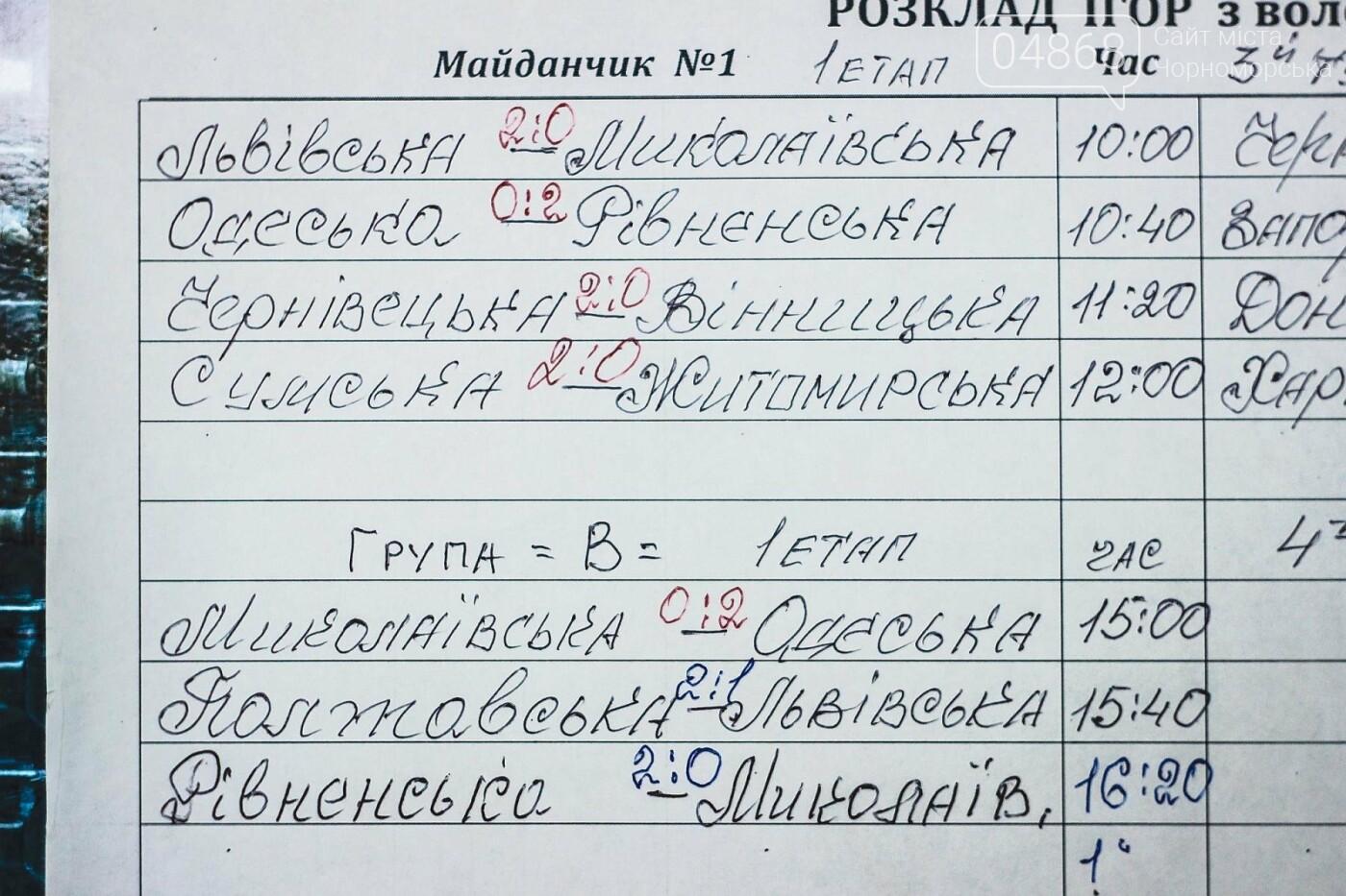 Сборная Одесской области обыграла сборную Харьковской в депутатской спартакиаде по волейболу, фото-18