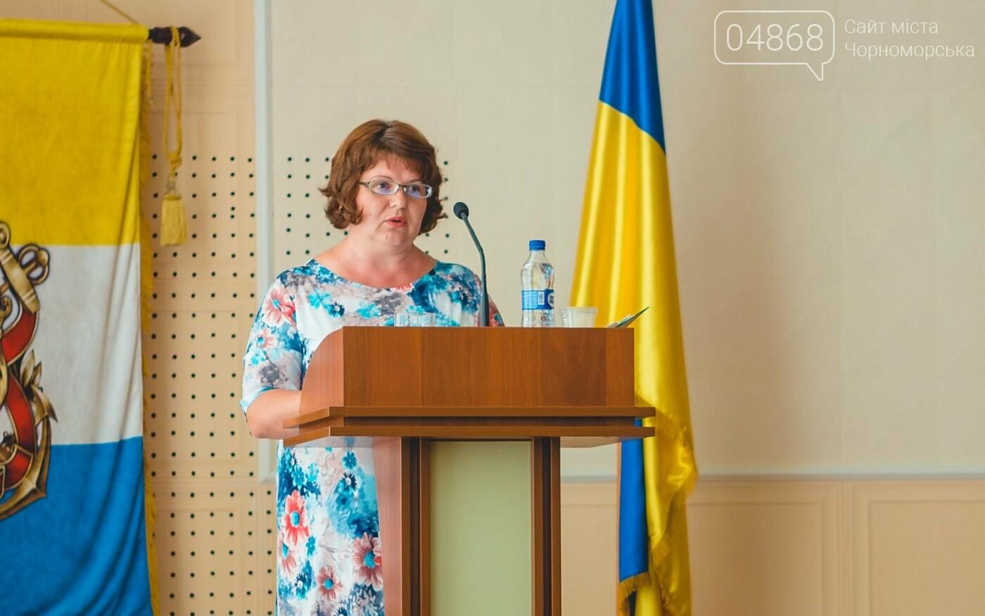 Пострадавшим от оползня жителям Черноморска окажут финансовую помощь, фото-8